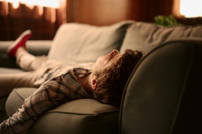 14причин, почему вывсегда уставший