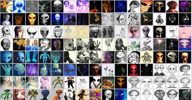 Какими бывают инопланетяне: классификация