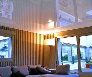 Натяжные потолки (часть2): какой потолок лучше?
