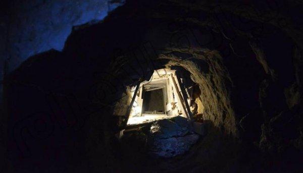 В Египте найдена гробница царя загробного мира Осириса