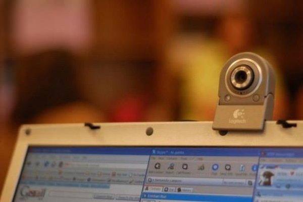 Веб-камера появилась благодаря… кофе