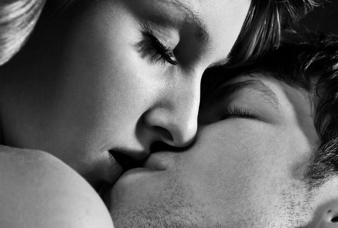 12 удивительных фактов о поцелуях, о которых вы даже не догадывались