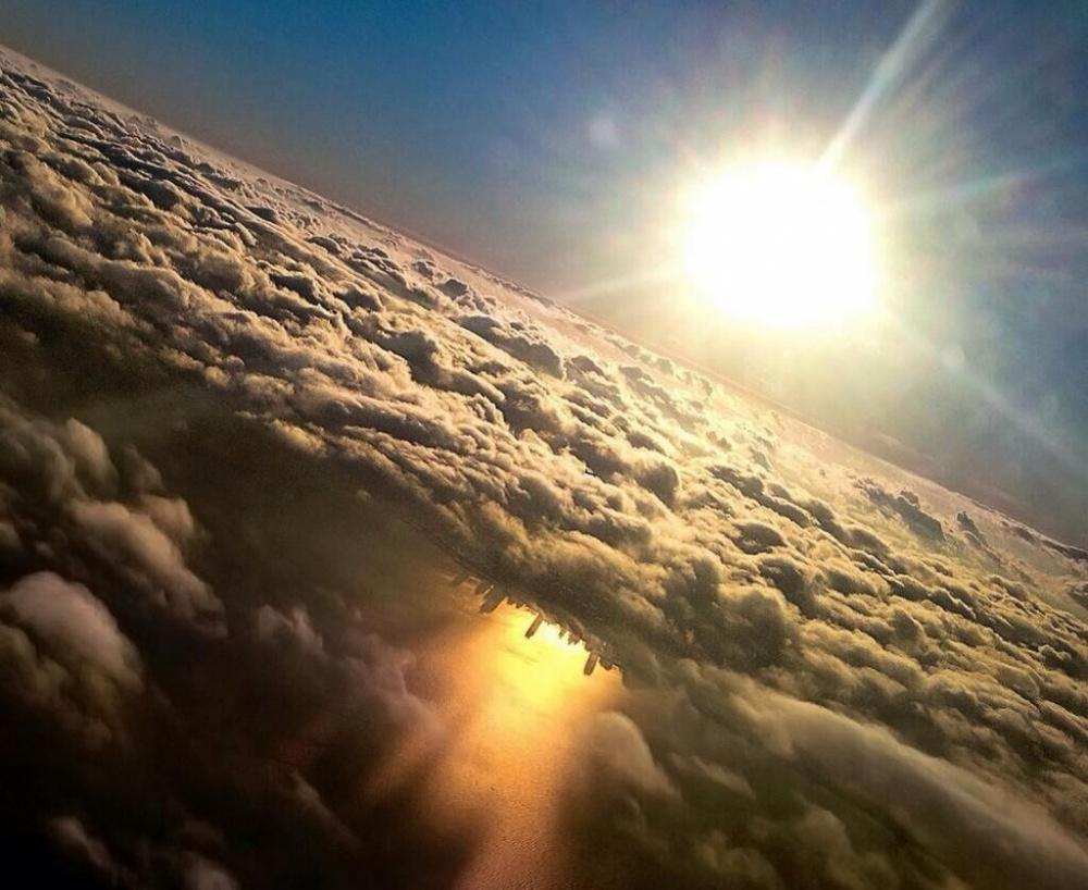 20фотографий, залитых солнцем