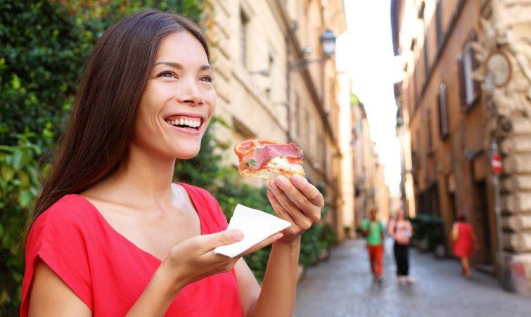 7 вещей, которые не стоит делать сразу после еды еда, запрет