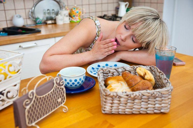 Что не стоит делать сразу после еды