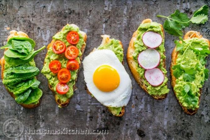 Делаем питание более здоровым