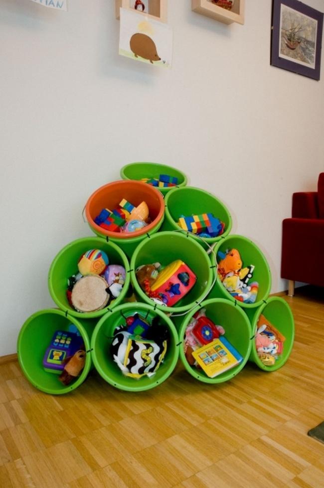 Как превратить детскую в рай для ребенка
