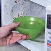Отмываем микроволновку легко и просто