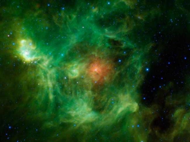 Вселенная, тыпросто космос!