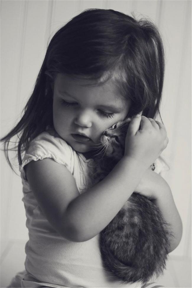 25причин, почему детям нужны домашние животные