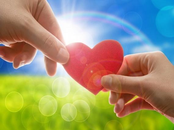 7 причин влюбиться для здоровья