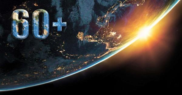 Час Земли! Сегодня 28 марта 2015