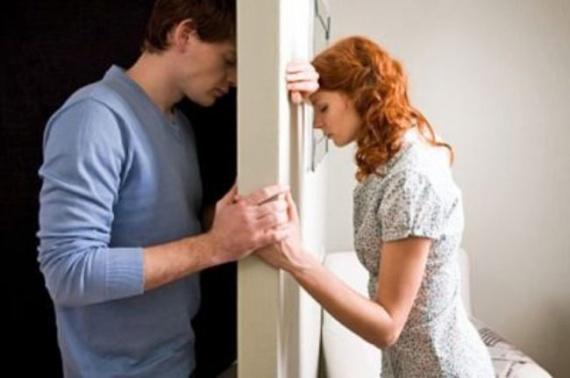 Десять признаков того, что ваши отношения близятся к завершению