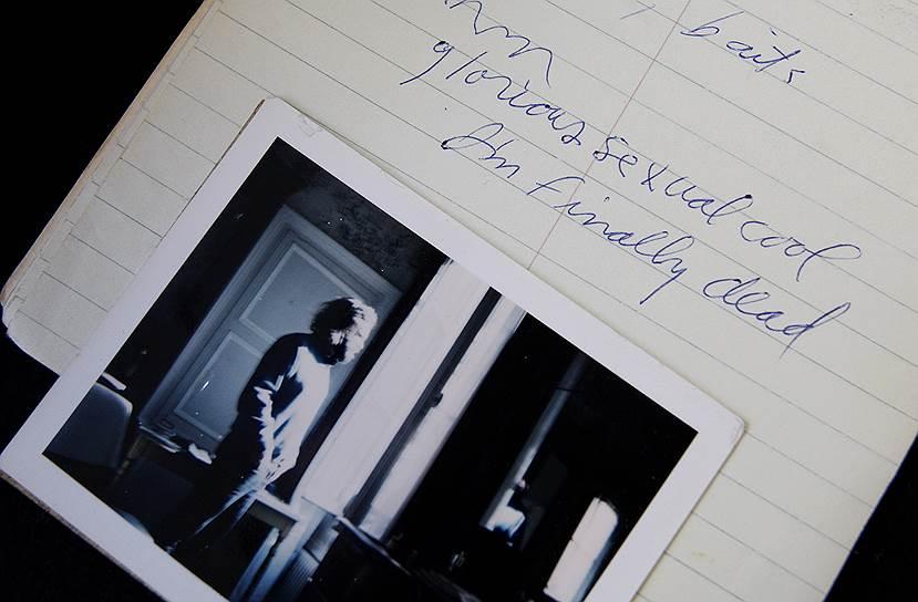 Джим Моррисон: «Я не сумасшедший, я здравомыслящий в сумасшедшем мире»