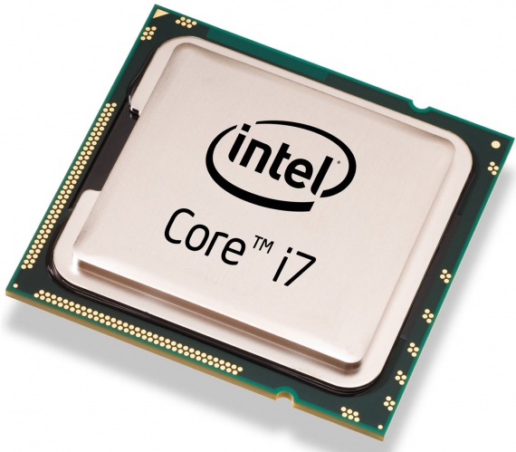 Эволюция процессоров