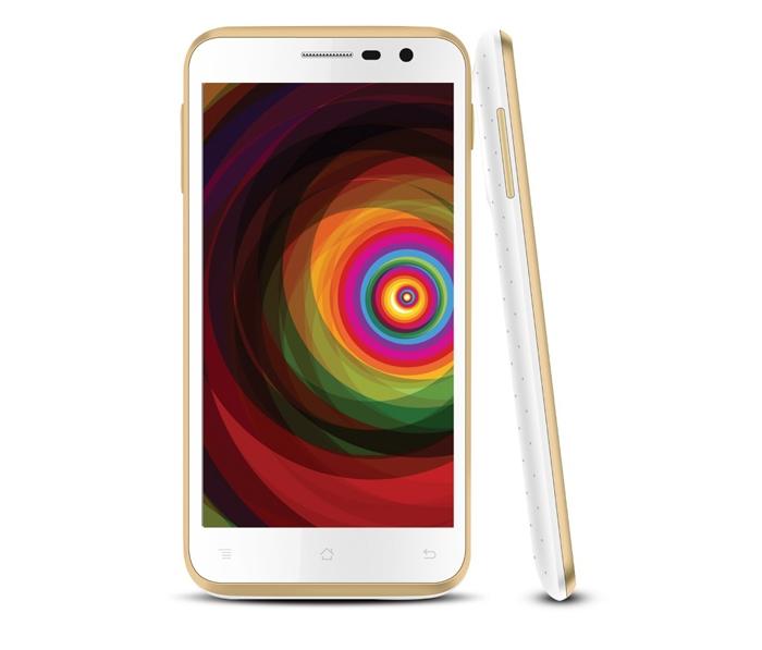 """Karbonn Titanium Dazzle: смартфон с 5"""" экраном за 90 долларов США"""