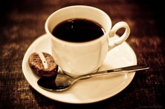 Кофе и его ценность.