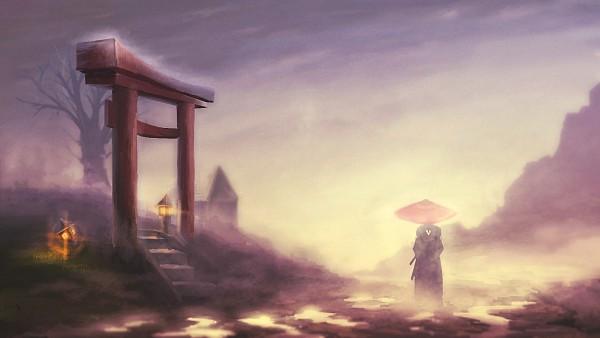 Притча о самурае! Как победить грубость и ненависть