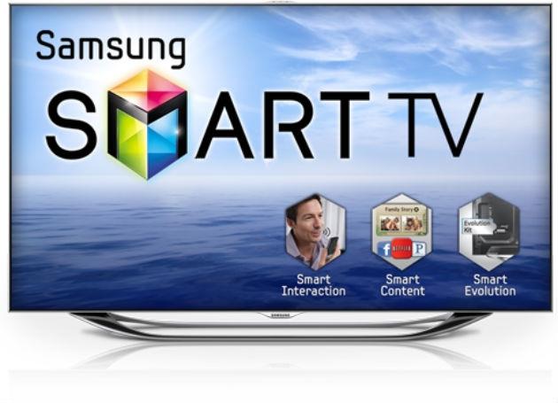 Samsung обвинили в нарушении ряда законов в SmartTV