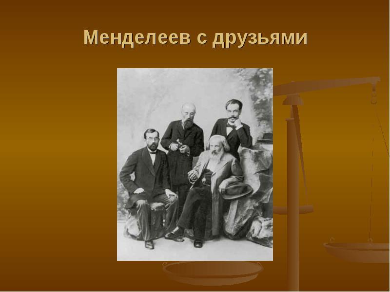 Самые интересные факты о Д. И. Менделееве