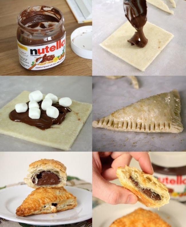 Вкусняшки в домашних условиях легко и просто