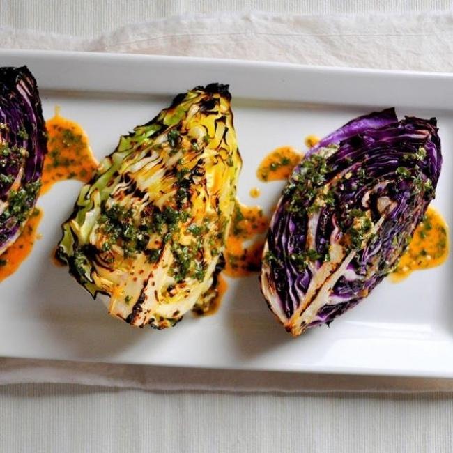 12вкусных блюд, которые можно сделать изовощей