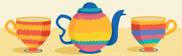 15вещей, которые вынезнали отом, как пить чай