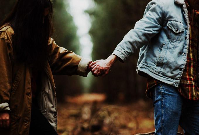 18 качеств, которые альфа-женщине стоит искать в мужчинах