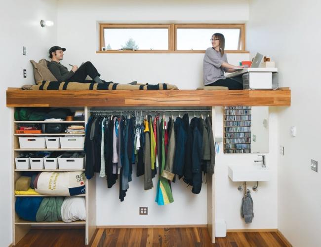 22шикарные идеи для маленьких комнат