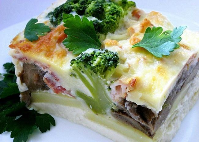24простых иполезных обеда, которые можно захватить наработу