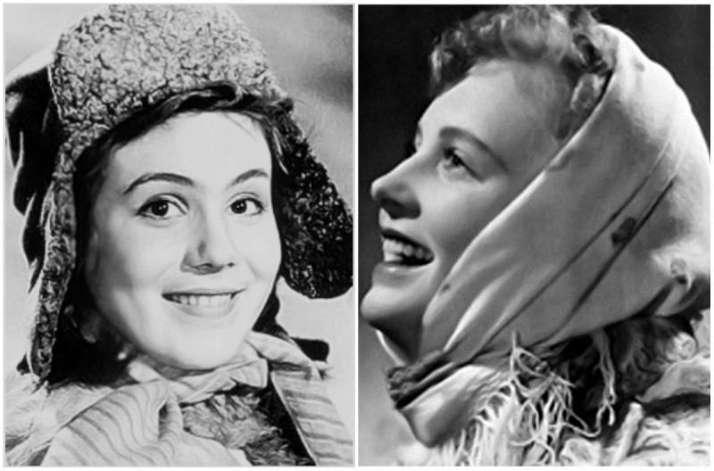 25редких архивных фотопроб советских актеров