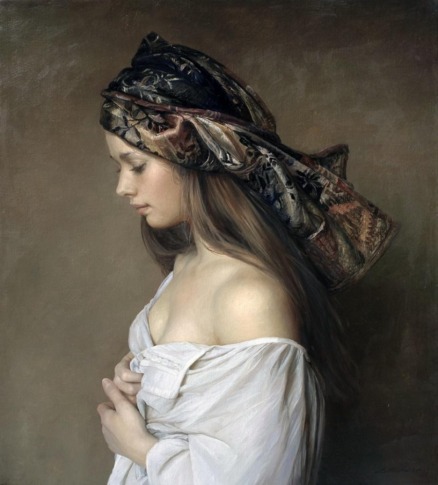 6художников, воспевающих женскую красоту