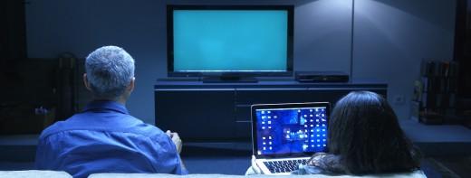 Как восстановиться после работы: сериалы, видеоигры, юмористические шоу