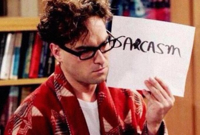 Почему саркастические люди на самом деле умнее
