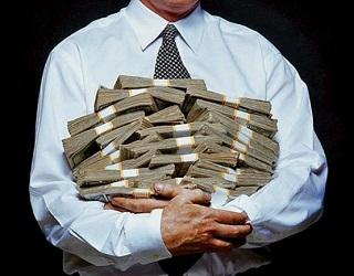 Полезны ли вы обществу? Интересные факты о зарплате.