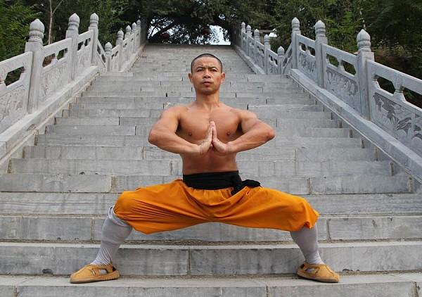 Рецепт вечной молодости от шаолиньского монаха