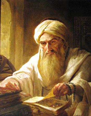 Семь мудростей Востока