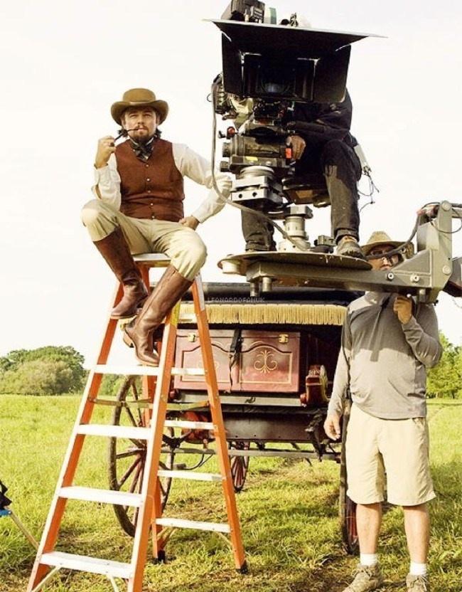 20фотографий, которые изменят ваше представление олюбимом кино