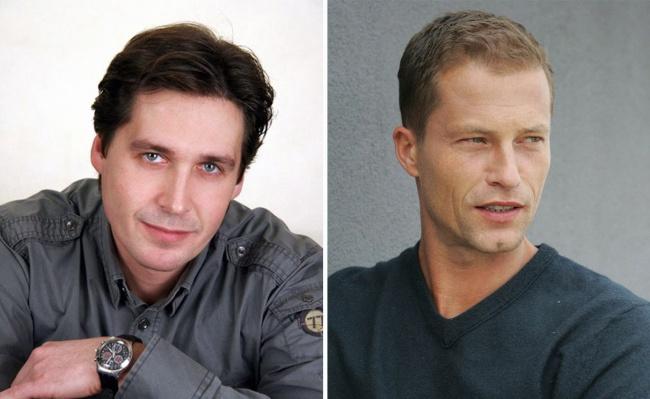 Чьими голосами насамом деле говорят наши любимые актеры