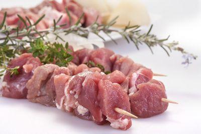 Выбираем мясо для шашлыка
