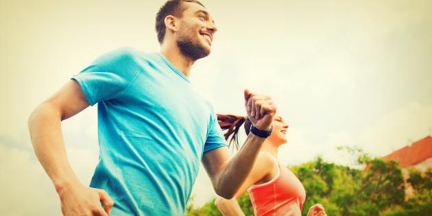 Как избавиться от раздражения кожи во время бега