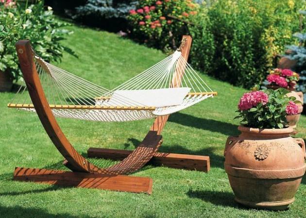 Как превратить дачу в шикарное место для отдыха
