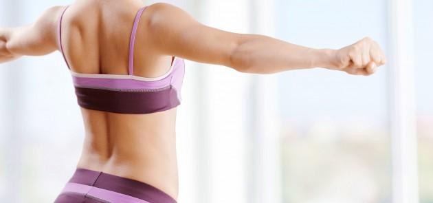 10 упражнений, сжигающих калории лучше бега