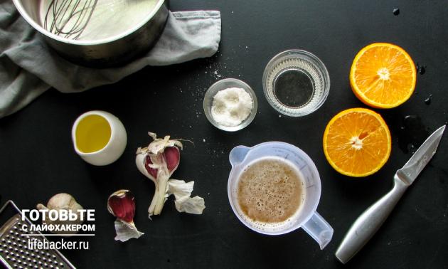 3 маринада для курицы: пивной, остро-сладкий и йогуртовый
