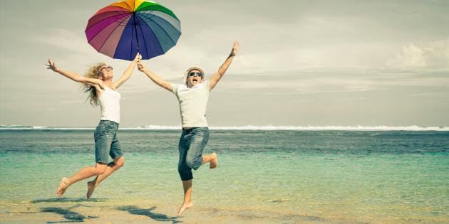 7 советов преподавателя Гарварда о том, как стать счастливее
