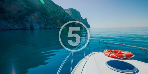 Как управлять бизнесом и деньгами: 5 советов миллионера-путешественника