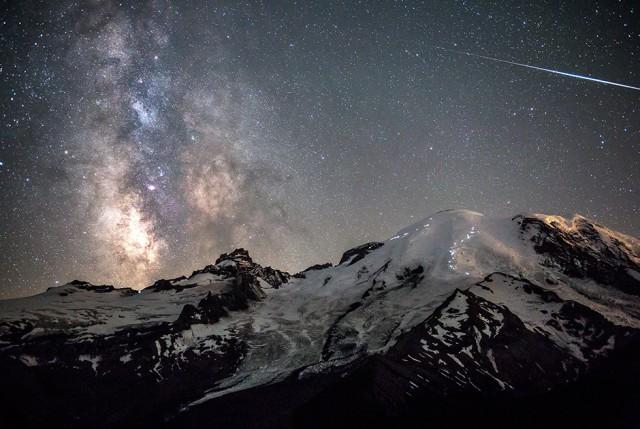 Лучшие астрономические фотографии 2015 года