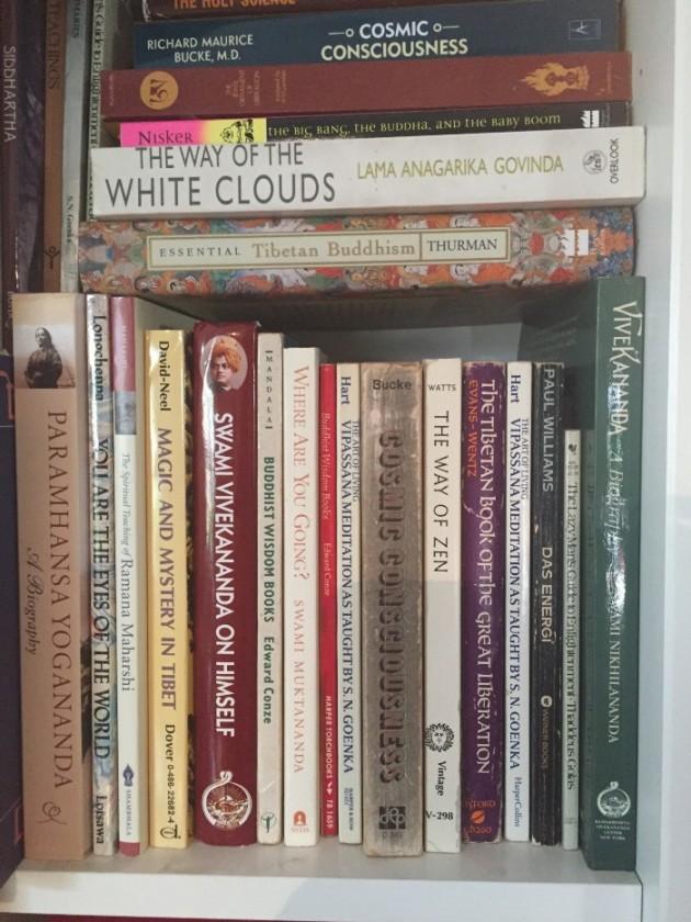 Книги о духовности
