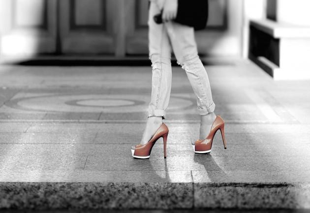 7 интересных фактов о наших ногах