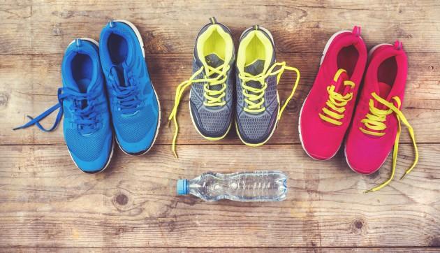 Бег без травм: учимся на чужих ошибках